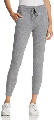 Nation LTD Silverlake Drawstring Joggers $88 thestylecure.com