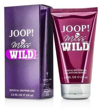 JOOP! NEW Joop Miss Wild Sensual Shower Gel 150ml Perfume