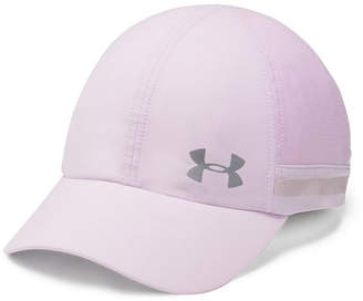 Under Armour Fly By ArmourVent Cap