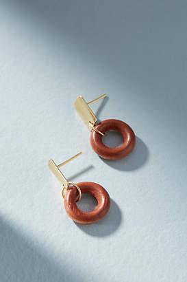 Marida Grove Hoop Earrings