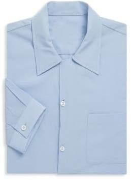 Maison Margiela Classic Button-Down Shirt