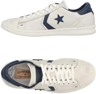 John Varvatos CONVERSE Low-tops & sneakers - Item 11469486UW