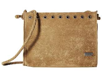 Roxy Believe Me Small Crossbody