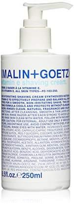 Malin+Goetz Malin + Goetz Vitamin E Shaving Cream