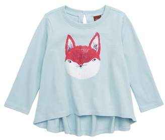 Tea Collection Friendly Fox Swing Top