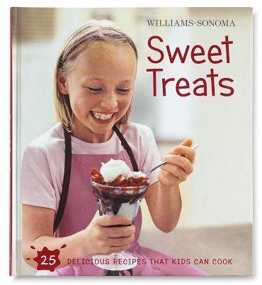 Williams-Sonoma Kids® In The Kitchen, Sweet Treats