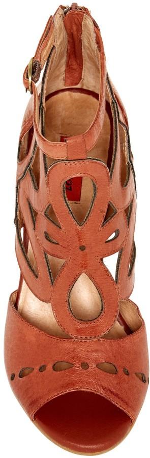 Miz Mooz Tallis Wedge Sandal