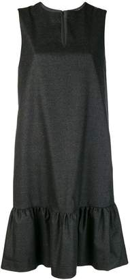 Salvatore Ferragamo drop-waist dress