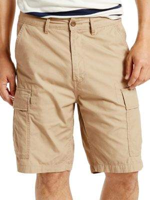 Levi's Cotton Cargo Shorts
