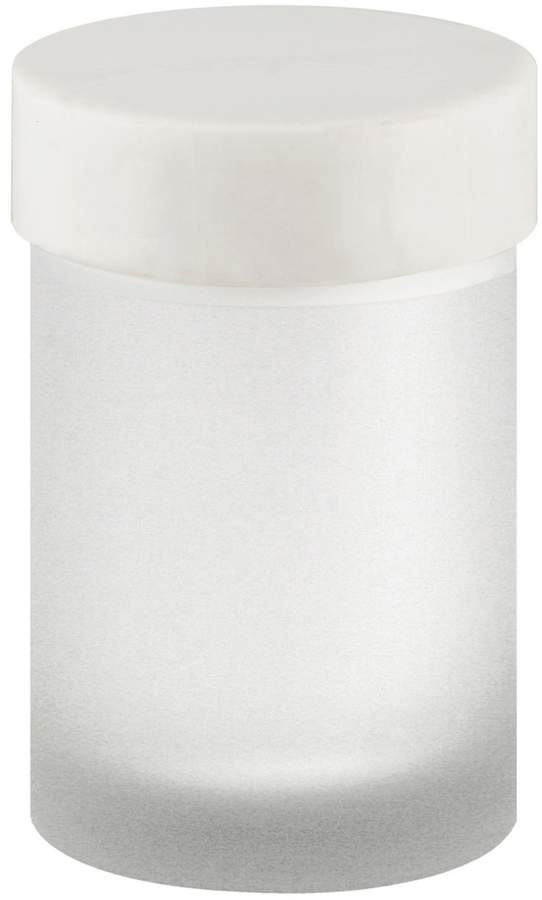 Gail DeLoach Round Canister