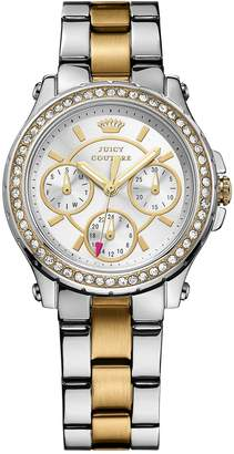 Juicy Couture Pedigree Watch