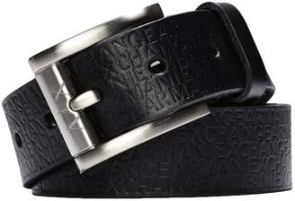 Armani Exchange Belts