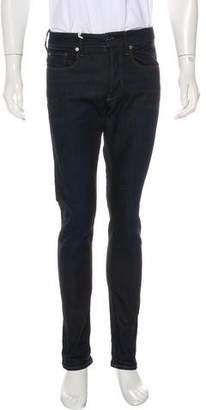G Star 3301 Tapered Skinny Jeans