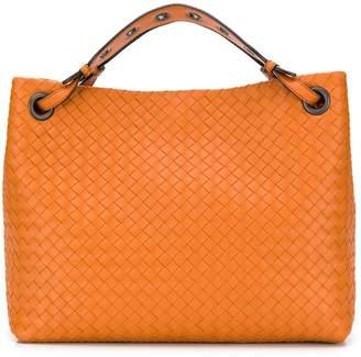 Bottega Veneta large Garda shoulder bag