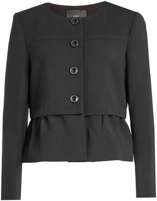 Steffen Schraut Tailored Jacket