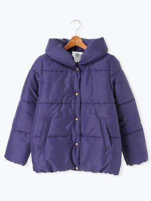 Lugnoncure (ルノンキュール) - Lugnoncure 中綿ショート丈コート