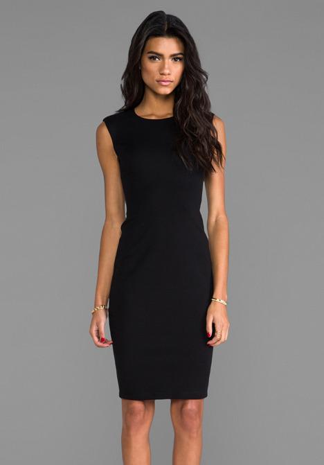 Bailey 44 Dark Net Body Con Dress