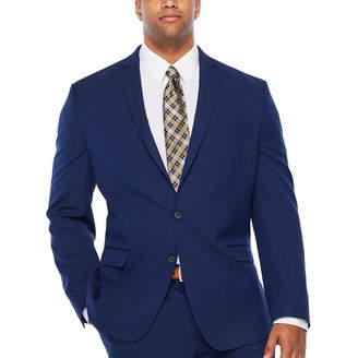 Van Heusen Slim Fit Stretch Suit Jacket-Big and Tall