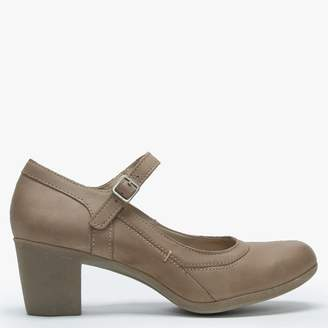 2f74eebc1e2 Mary Jane Block Heel - ShopStyle Australia
