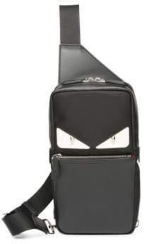 Fendi Monster Crossbody Bag