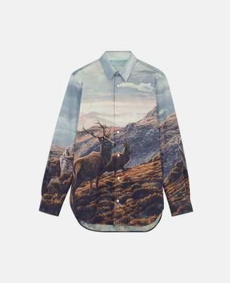 Stella McCartney Men Shirts - Item 38761865