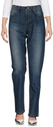RED Valentino Denim pants - Item 42628082IU