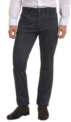 Robert Graham Raquette Woven Tailored Fit Pants