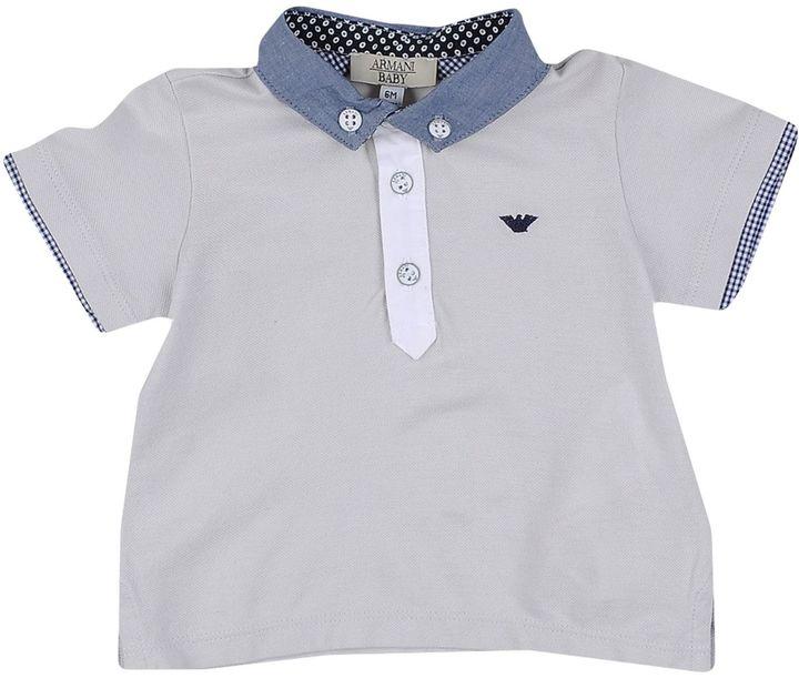 Armani JuniorARMANI JUNIOR Polo shirts