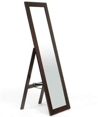 Zipcode Design Kathreen Modern Mirror with Built-In Stand