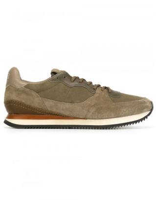 Vans Vans Vault x Taka Hayashi 'Buffalo Trail' slip-on shoes $175 thestylecure.com
