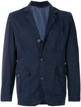 Woolrich military blazer
