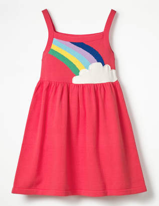 Boden Happy Days Knitted Dress