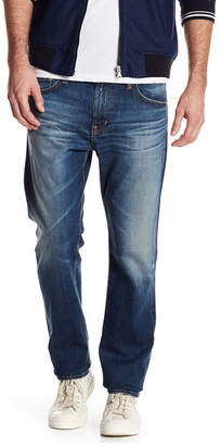 AG Dylan Slim Skinny Jean $235 thestylecure.com