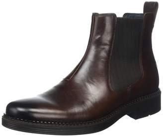 Ecco Shoes Men's New Castle Boot