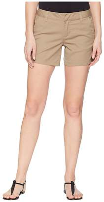Volcom Frochickie Midi Shorts Women's Shorts