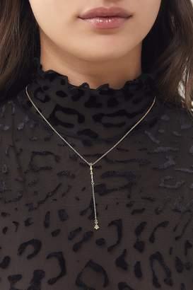 Luv Aj Ombre Constellation Lariat Necklace