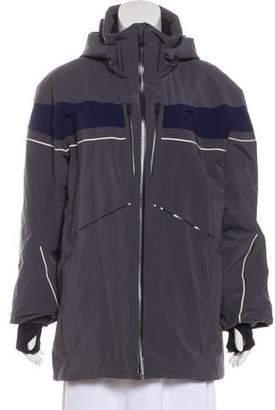 Kjus Outerwear Casual Jacket