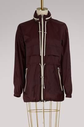 Etoile Isabel Marant Cranden raincoat