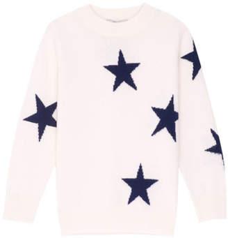 Rails Gemma Star Intarsia Sweater, Size 6-14