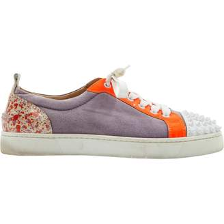 Christian Louboutin Low trainers