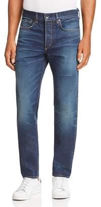 Rag & Bone Fit 2 Slim Fit Jeans in Worn Ace