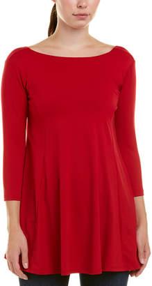 Susana Monaco 3/4-Sleeve Top