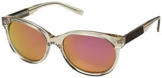 Shwood Madison Acetate Wood - Polarized Polarized Sport Sunglasses