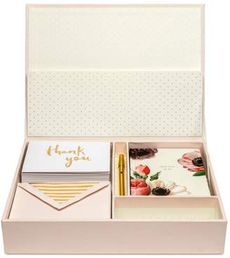 Kate Spade Blushing Floral Bridal Keepsake Box