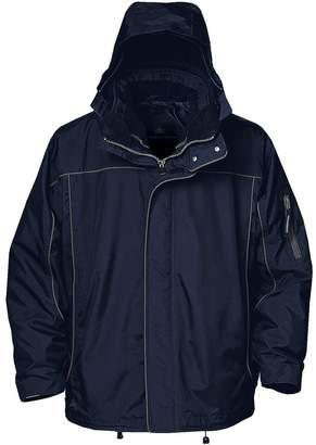 StormTech Mens Nova Storm Shell System Waterproof Breathable Jacket (L)