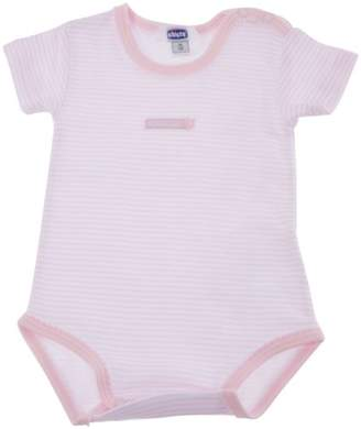 Chicco Baby Girl Clothes Set Super Short Handle