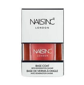 Nails Inc Base Coat - Caviar Enriched