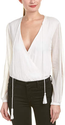 The Jetset Diaries Cape Town Body Suit
