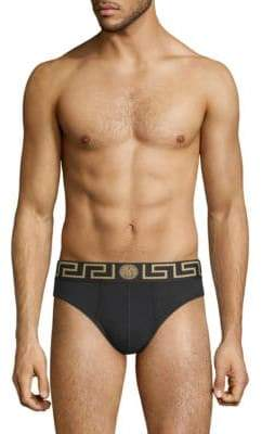 Versace Low-Rise Brief