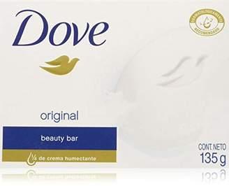 Dove Soap 48X135g/4.75oz (48X135G/4.7OZ